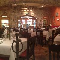Photo taken at Macaroni & Grill by A1ekx on 7/14/2013