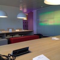 Photo taken at Philips HQ by Inge V. on 3/19/2014