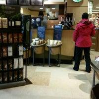 Photo taken at Starbucks by Paul on 1/23/2016