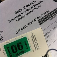 Photo taken at Department of Motor Vehicles by RichardCrean.com on 6/4/2013
