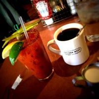 Photo taken at Golden West Cafe by Joe S. on 11/8/2014