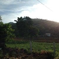Photo taken at วัดเขาสมโภชน์ by Khunpitt on 7/5/2014