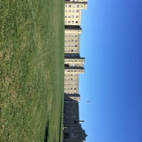 Photo taken at Virginia Military Institute by Carolyn H. on 10/25/2016
