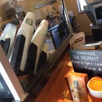Photo taken at Starbucks by Bettina V. on 10/5/2016