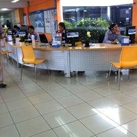 Photo taken at Mitsui Automotriz by Tulio L. on 11/16/2012