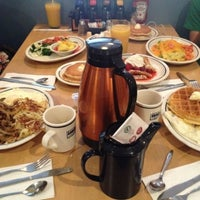 Photo taken at IHOP by Mouath M. on 6/30/2013