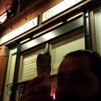 Photo taken at Buenos Aires Pizzeria by Megan I. on 7/3/2013