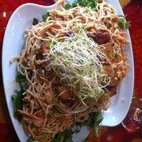 Photo taken at Judie's Restaurant by Meagan R. on 7/28/2013