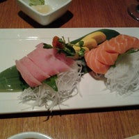 Photo taken at Kabuki Japanese Restaurant by iGary &. on 10/14/2012