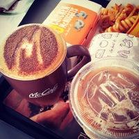 Photo taken at McDonald's / McCafé by Alex P. on 4/20/2013