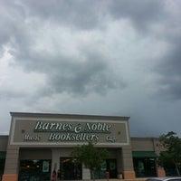 Photo taken at Barnes & Noble by Ali D. on 7/29/2013