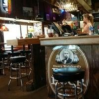 Photo taken at Dockside Saloon & Restaurant by Kollektiv I. on 6/5/2016