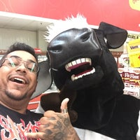 Photo taken at Walmart by Diliano O. on 12/12/2015