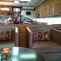 Photo taken at Executive Lounge by Ferta A. on 7/2/2013