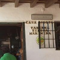 Photo taken at Casa Bigote by Margarita V. on 9/4/2013