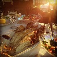 Photo taken at Çimentepe Restaurant by Shiva N. on 7/28/2013