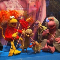 Photo taken at Center for Puppetry Arts by Daniel K. on 7/6/2013