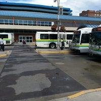 Photo taken at Windsor International Transit Terminal by Joe M. on 7/23/2013