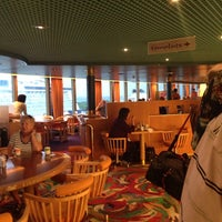 Photo taken at Holland America Westerdam by Deanna M. on 3/22/2014