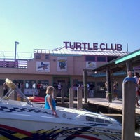 Photo taken at Lance's Turtle Club by JuJu D. on 9/10/2011