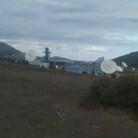 Photo taken at Telespazio by Serena T. on 10/16/2011