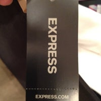 Photo taken at Express by Cory S. on 7/28/2012