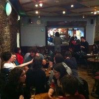 Photo taken at Club Chonradh na Gaeilge by James P. on 1/26/2011