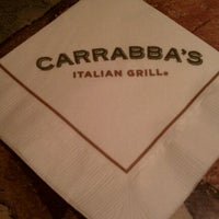 Photo taken at Carrabba's Italian Grill by Ryan D. on 7/2/2011