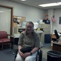 Photo taken at Utah Independent Living Center by Veann C. on 9/20/2011