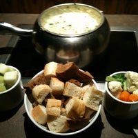 Photo taken at The Melting Pot by Alexis R. on 10/8/2011
