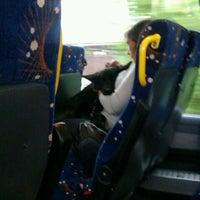 Photo taken at Buss 502 by Thomas B. on 8/15/2011