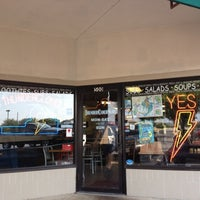 Photo taken at Thundercloud Subs by Legend E. on 5/3/2012