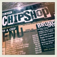 Photo taken at ChipShop by Jackie D. on 8/27/2011