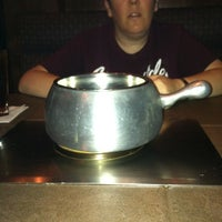 Photo taken at The Melting Pot by Nichole G. on 6/5/2011