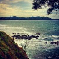 Photo taken at Tip Of Borneo by David C. on 12/11/2011