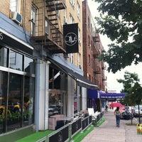 Photo taken at Altus Cafe by Justin on 8/15/2012