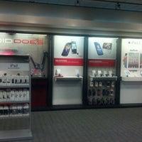 Photo taken at Verizon by Donny S. on 3/12/2012
