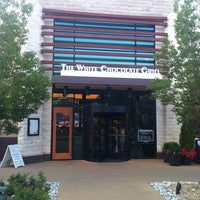 Photo taken at The White Chocolate Grill by Bill D. on 8/10/2011