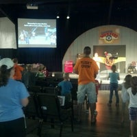 Photo taken at First Family Church by Jody on 6/13/2012