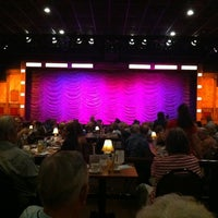 Photo taken at The Palms Theatre by Christopher K. on 10/22/2011