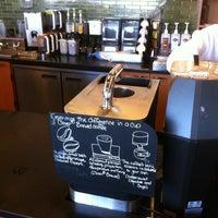 Photo taken at Starbucks by Ron F. on 4/19/2012