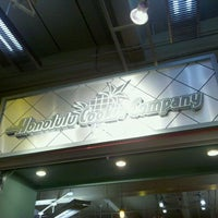 Photo taken at Honolulu Cookie Company by Kelly💕🍓 on 8/24/2011