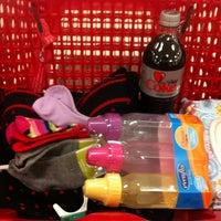 Photo taken at Target by Lisa M. on 2/15/2012