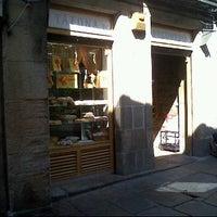 Photo taken at A Tafona do Preguntoiro by juan carlos b. on 7/31/2011