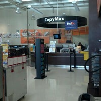 Photo taken at OfficeMax by JORGE N. on 4/23/2012
