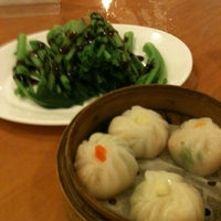 Photo taken at Winsor Dim Sum Cafe by Laura P. on 8/5/2011