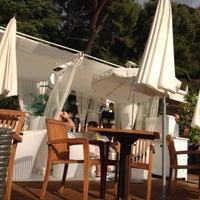 Photo taken at La Mala by Marie M. on 9/5/2012