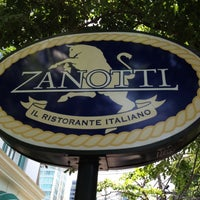 Photo taken at Zanotti by Pheemadet M. on 4/30/2012