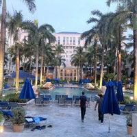 Photo taken at The Ritz-Carlton, San Juan by John B. on 7/8/2011