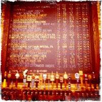 Photo taken at Independent Ale House by Jeffrey C. on 5/30/2012